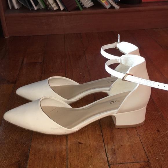 aa28676119a Aldo Shoes - aldo zulian heels